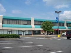 Korvette's - Ewing, NJ (joshaustin610) Tags: newjersey mercercounty ewing korvettes capitolplaza advanceautoparts
