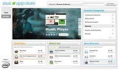 ASUS App Store