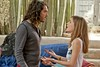 "Aldous (RUSSELL BRAND) tries to win back his ex-lover, Jackie Q (ROSE BYRNE), in ""Get Him to the Greek"""