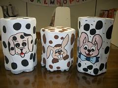 PUFES de PET_ Animais da fazenda