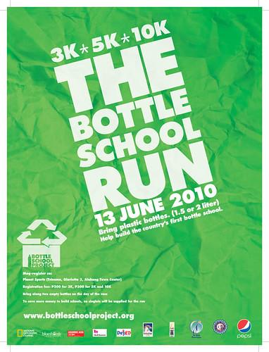 Bottle School Run_Pepsi
