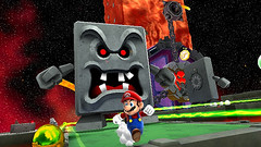 Super Mario Galaxy 2 Video Review