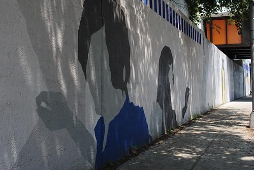 eastern ave mural