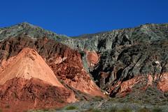 Purmamarca - Cerro siete colores