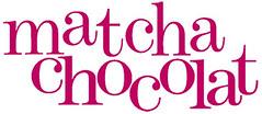 Matcha Chocolat Logo
