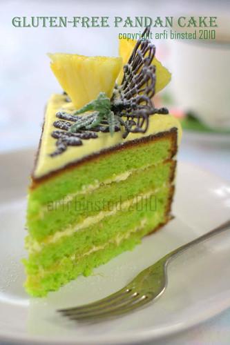 Gluten-Free Pandan Cake-2 by ab2010