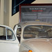 Instrument of Crime - Ted Bundy's VW - Crime & Punishment Museum - D.C.