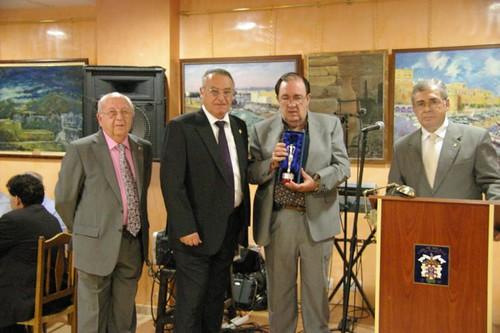 Aniversario Casa Melilla