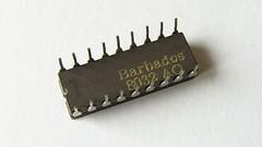 Intel D8008-1