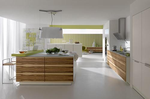 decoração de cozinha fotos