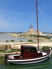 Sicily 2010 (hmorandell) Tags: sicily sicilia trapani marsala sizilien