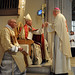 Archbishop Peter Smith installed as Archbishop of Southwark