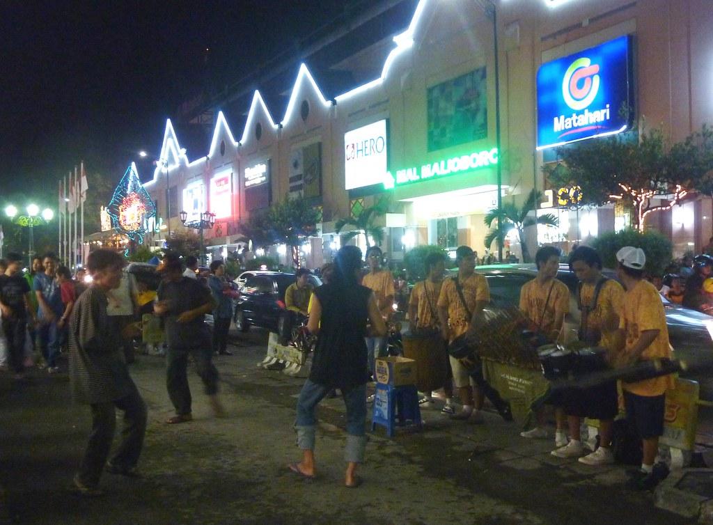 Java-Yogyakarta Ville (2)