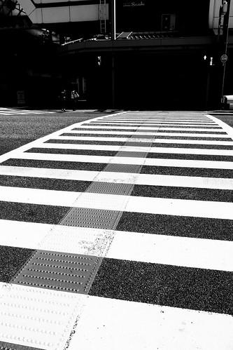 横断歩道 2