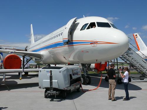 Airbus A320-232 ATRA