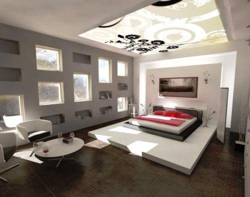 moderne slaapkamer 14