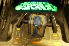 Star Wars (little fern photography) Tags: show seattle fire starwars jump nw shoot northwest buttons arcade hobby atari joystick retro videogames 80s button pacificnorthwest videogame hobbies highscore gameroom pacificnw arcadegame arcardes nwpinballandgameroomshow