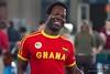 Ghana (Popeyee) Tags: world africa cup sports fan photo football photographer photos fifa soccer south ghana fans futebol 2010 sudafrica