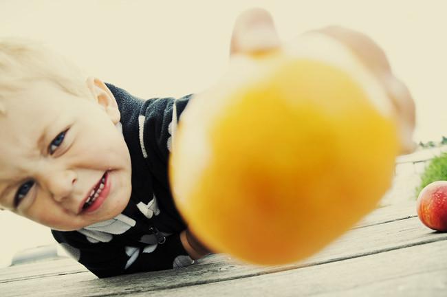 skala clementinen!