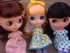 Eunice, Liv & Ethel