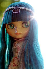Warming her heart (Moon__Stone) Tags: la venus princess blythe neo mode rbl aded 167365