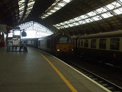 Picture 459 (anthony63b) Tags: firstgreatwestern bristoltemplemeads class67 67017