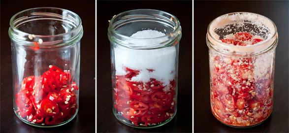 Chilli Jar 1
