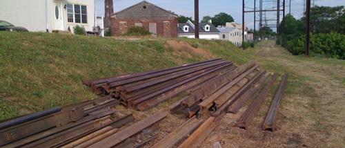 Rails-Up