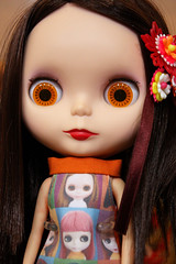 Narelle's Rosie Red