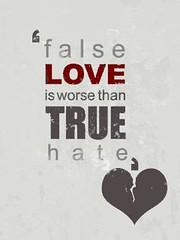 False_Love by mNnU2908