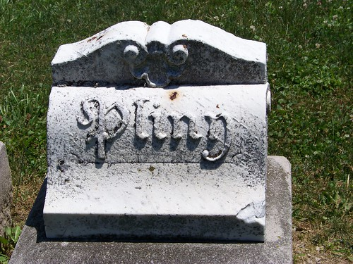 Unusual names | A Grave Concern