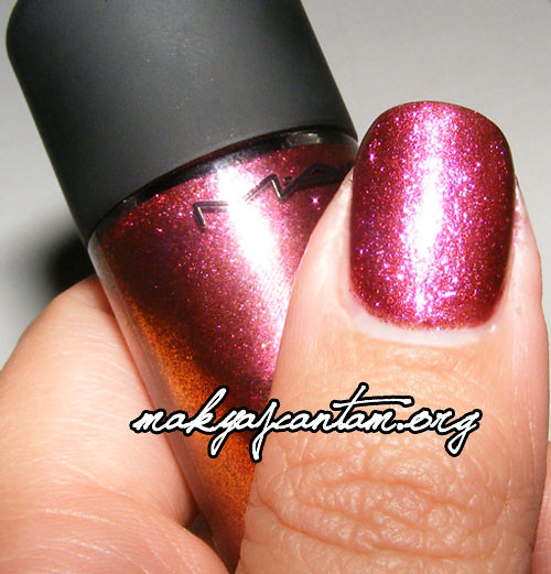 MAC VV Bad Fairy NotD