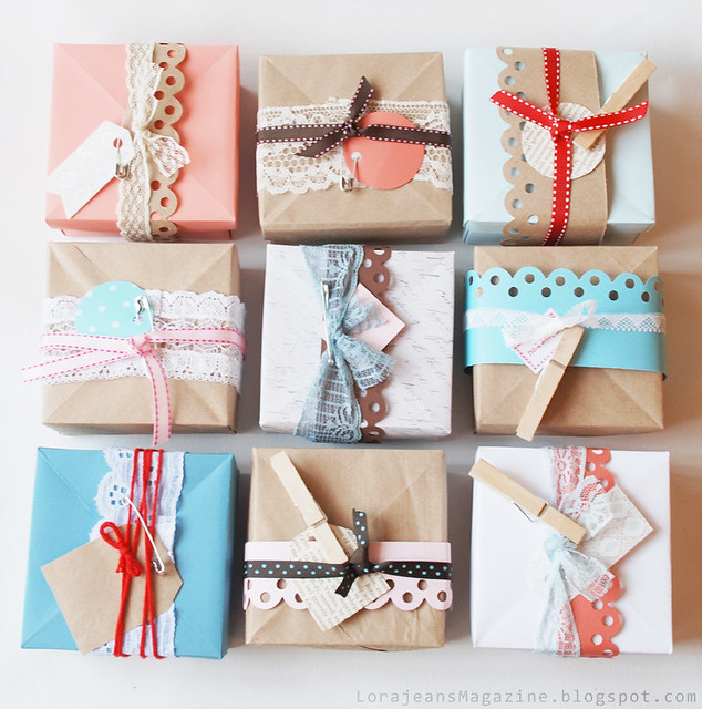 Favorite Gifts To Give And Get