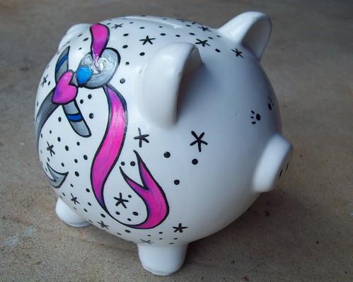 Piggy Pig Pig - Complete