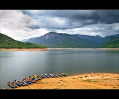 Done for the day ! (Sankar Salvady) Tags: india landscape tirunelveli shankar tamilnadu sankar ruralindia ambasamudram indianvillages incredibleindia   ambai sankarsalvady sankarasubramanian salvady karaiyar indiatrip2010
