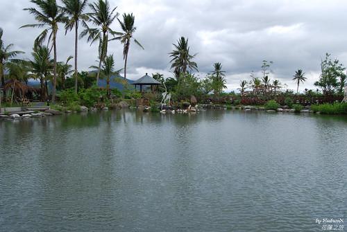 摸蜆池(2)