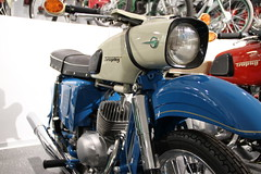 MZ ES 150/1 (pilot_micha) Tags: oktober museum germany deutschland thüringen motorcycle vehicle oldtimer deu motorrad suhl baujahr1970 fahrzeugmuseum 10102010 friedrichkönigstrase mzes1501