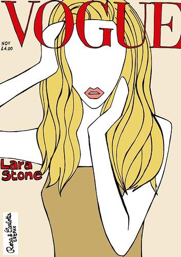 Vogue Lara
