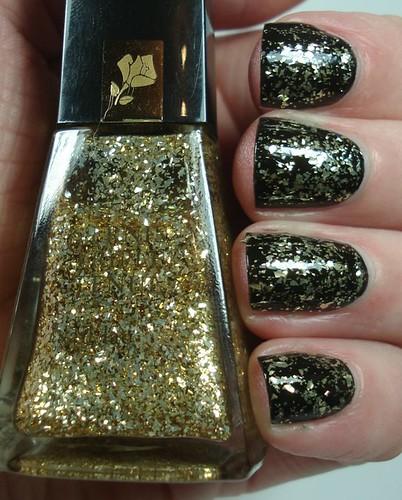 Lancome Triple Tenue Gold 366