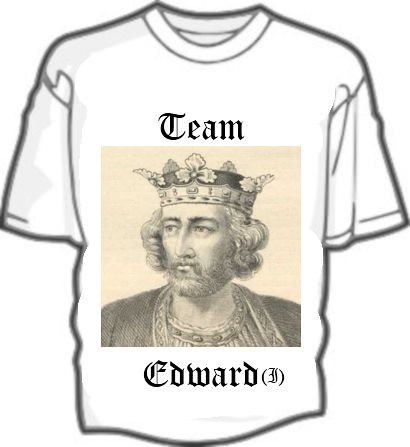 Team King Edward I