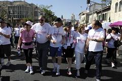 Komen Race No.31 (U.S. Embassy Tel Aviv) Tags: race israel jerusalem cunningham lieberman brinker komen