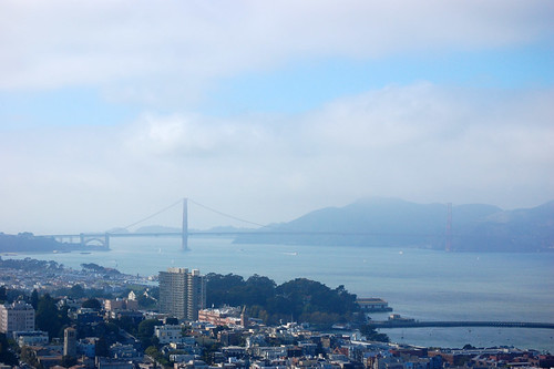 可以看到金門大橋的房子 - 通天經紀 - tongtianjingji的博客