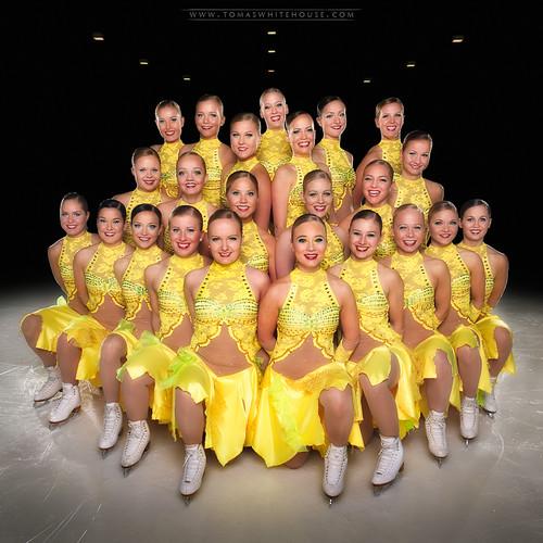 Rockettes Promo