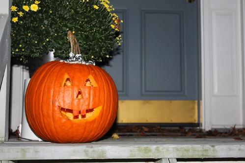 SweetBeaker Halloween