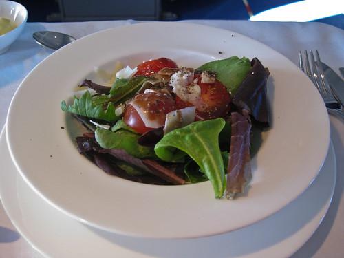 Lufthansa Salad