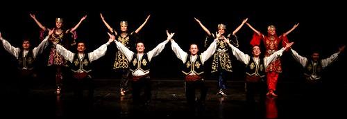 Hacettepe University Folk Dances Group