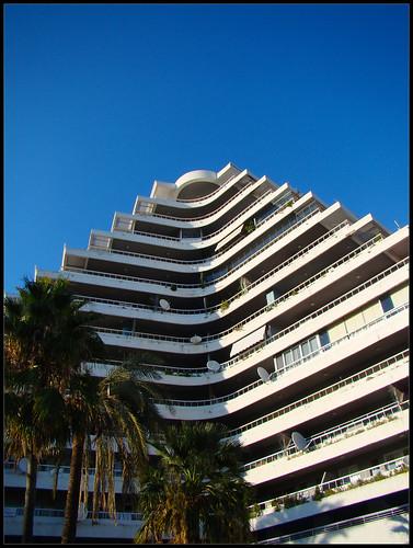 Apartamentos Benalmádena