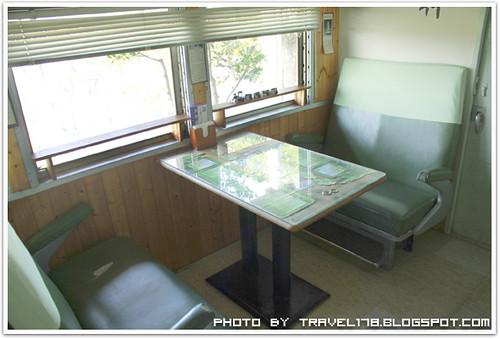 新幹線列車站民宿餐廳_2738