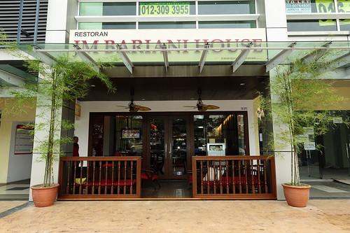 Good Malay diners
