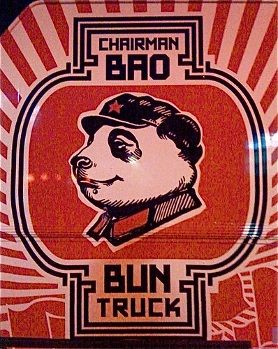 The Bun Truck
